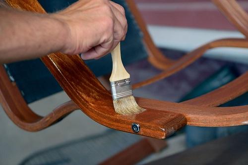 家具漆的使用步骤,看多几遍你就会了