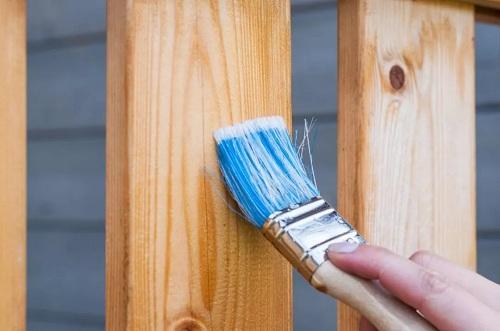 浅谈水性木器漆的施工条件及注意事项