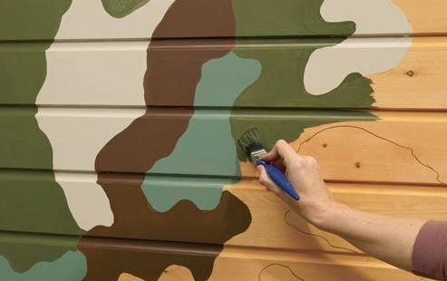 水性木器漆为何应用效率这么高?