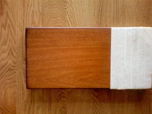 简单说说水性木器漆的几种干燥方法