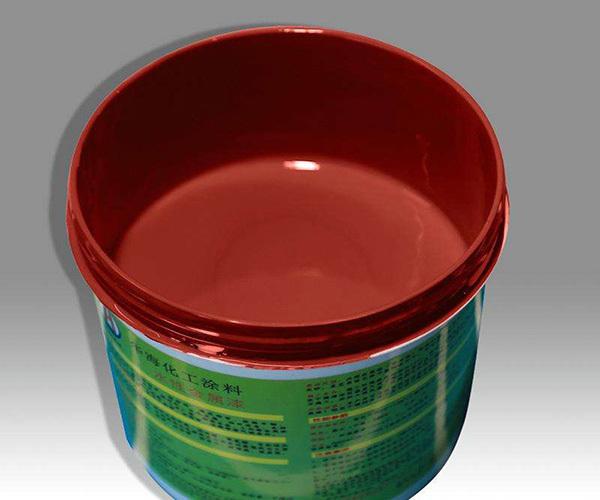 水性带锈转化防锈漆有什么特点?
