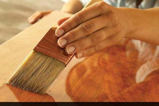 水性木器漆为什么能有绝对性的优势?