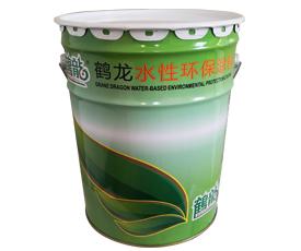 广州水性塑胶漆